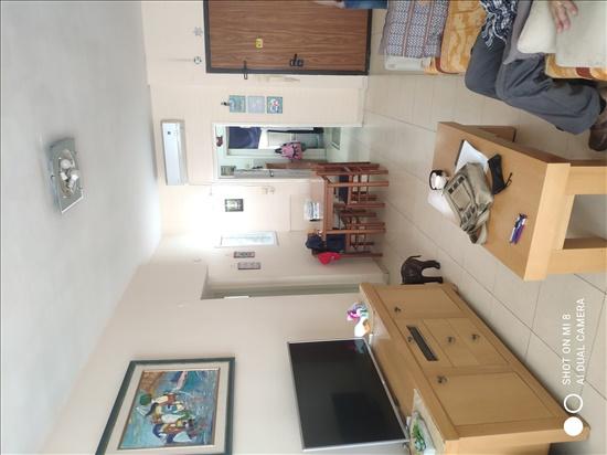 דירה למכירה 2 חדרים בבת ים שיכון ותיקים משה שרת