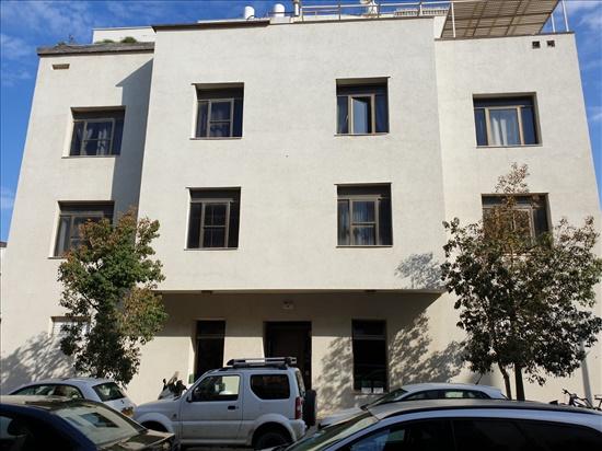 דירה למכירה 1 חדרים בתל אביב יפו 29 הרב אהרונסון