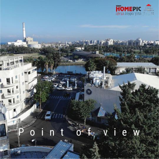 פנטהאוז למכירה 7 חדרים בתל אביב יפו הצפון הישן