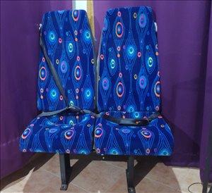 אביזרים פרטיות שונות זוג כסאות