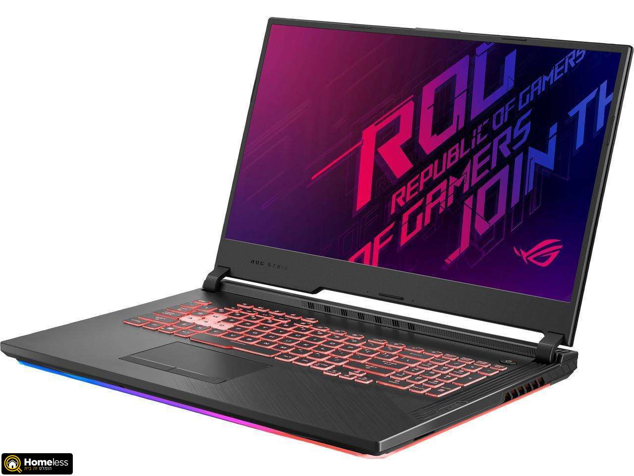 Gaming Laptop Yad2