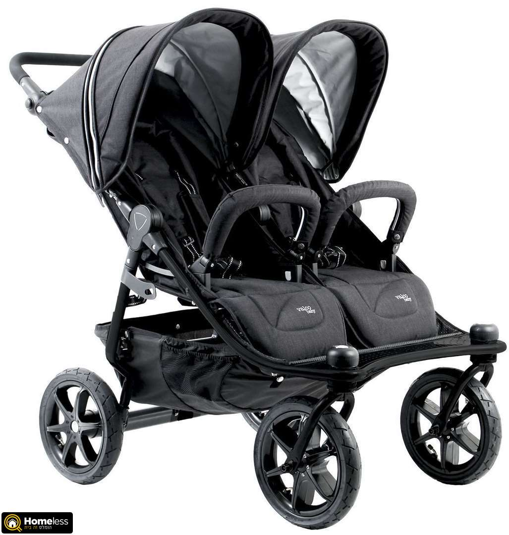Valco Nomad Duo stroller