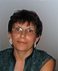 Leah Gerber