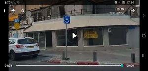 חנויות השכרה בתל אביב שונצינו
