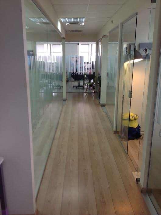 משרדים להשכרה, הברזל, תל אביב יפו