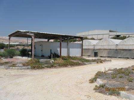 צעיר מחסנים להשכרה ירושלים והסביבה | הומלס QA-56