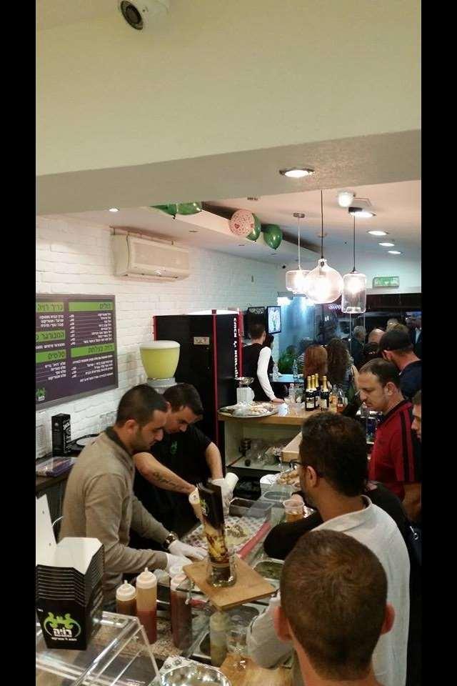 בתי קפה ומסעדות למכירה