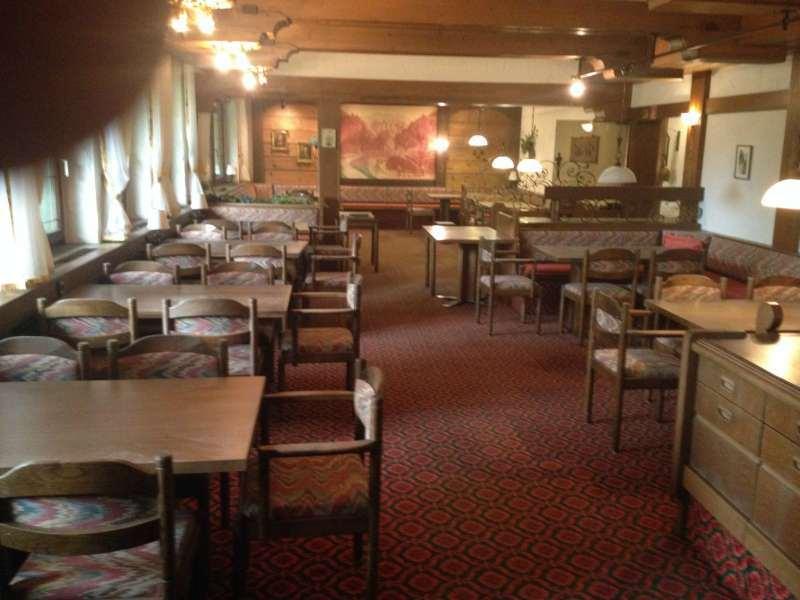 בתי קפה ומסעדות להשכרה