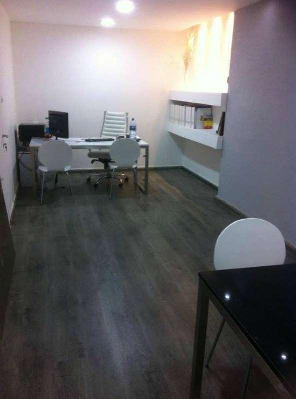 משרדים להשכרה, rehov ahouman , ב...