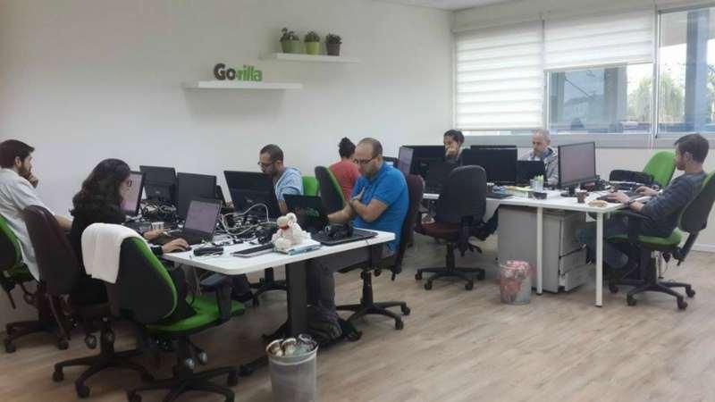 משרדים לשותפות עסקית