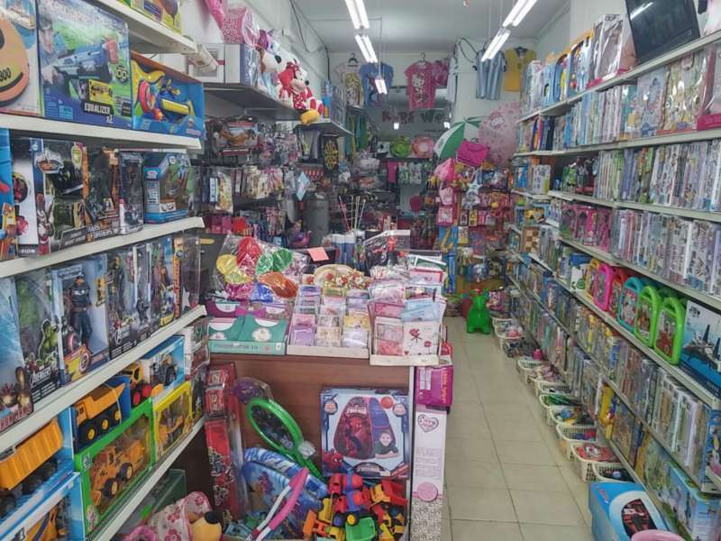 חנויות למכירה, דרך צרפת, חיפה