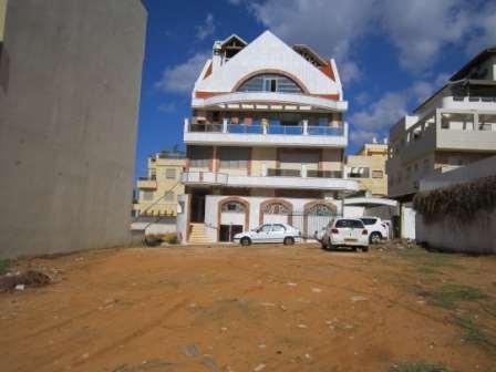 בנינים מכירה בנתניה פייר ז'ילבר