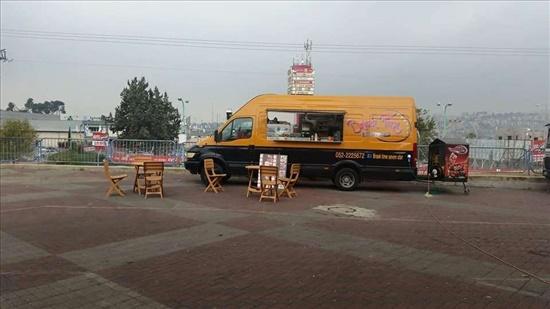 בתי קפה ומסעדות מכירה בנצרת עילית 4026