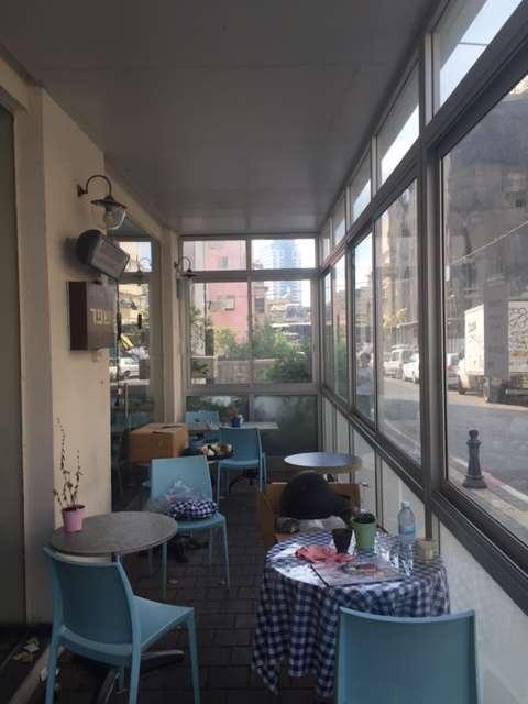 בתי קפה ומסעדות להשכרה, שפר, תל ...