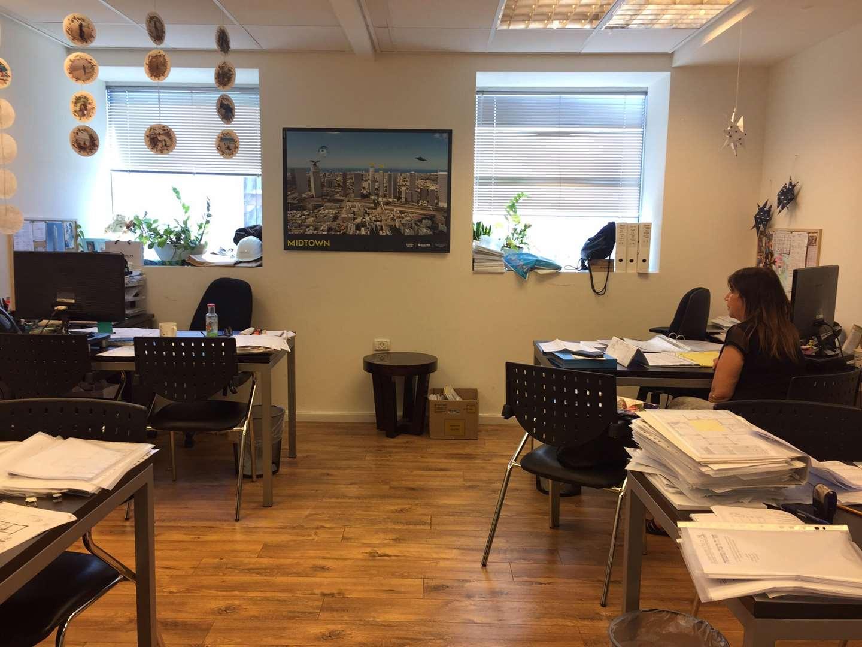 משרדים להשכרה, ז'בוטינסקי, רמת גן