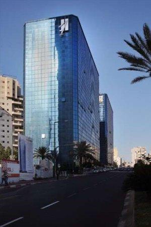 משרדים להשכרה, זאב ז'בוטינסקי 33, רמת גן