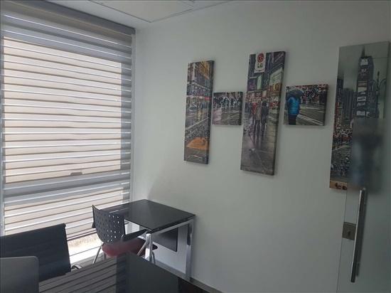 משרדים השכרה בתל אביב יפו ראול ולנברג 18