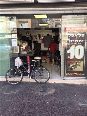 בתי קפה ומסעדות השכרה בתל אביב יפו לוינסקי