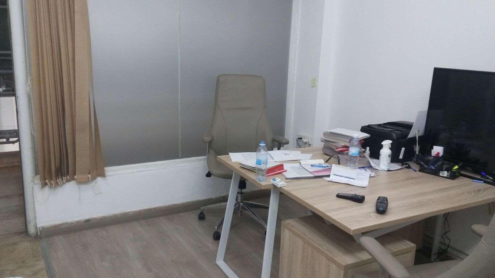 משרדים להשכרה, שדרות דואני, יבנה