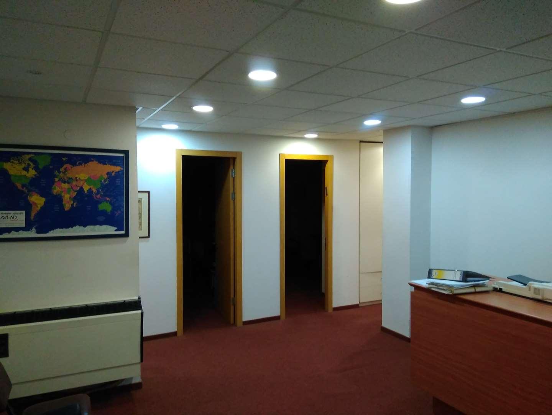 משרדים להשכרה, הוברמן, תל אביב יפו