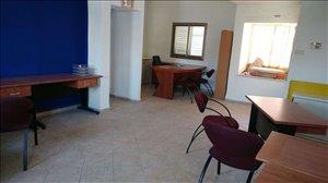 משרדים השכרה בחיפה שדרות טרומפלדור