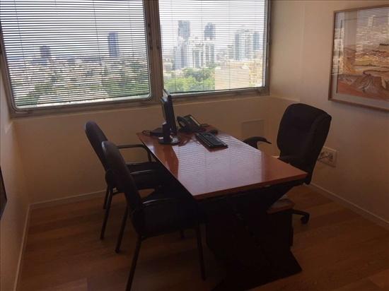 משרדים השכרה בתל אביב יפו שדרות שאול המלך