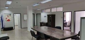 משרדים השכרה בחדרה קומבה