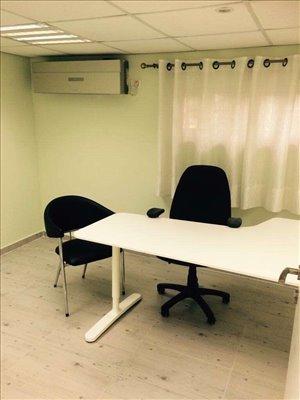 משרדים השכרה בתל אביב יפו זאב ז'בוטינסקי 75