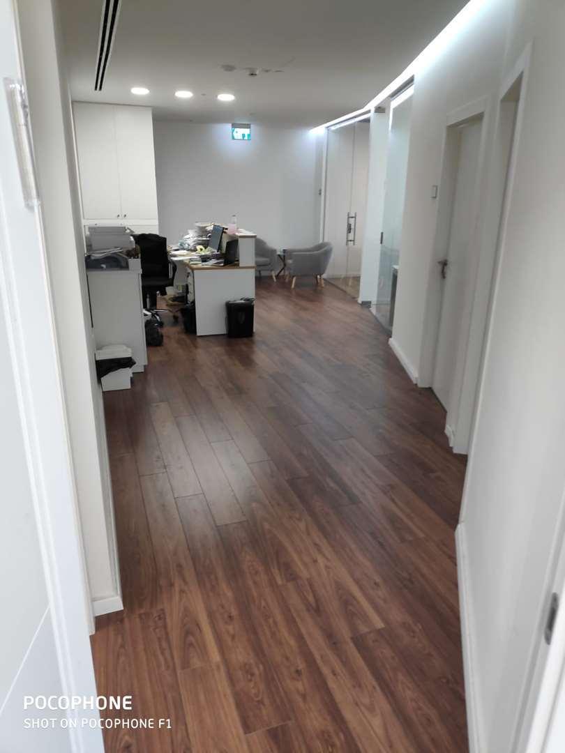 משרדים להשכרה, אריאל שרון 4, גבע...