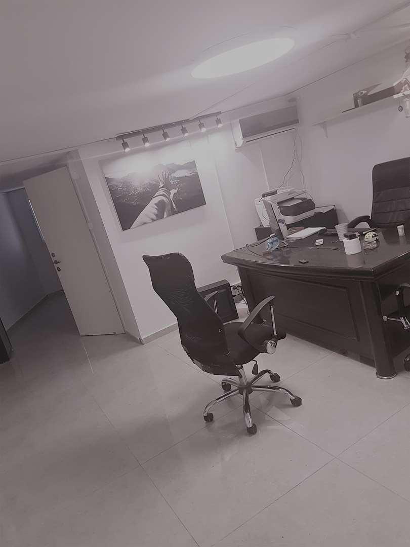 משרדים להשכרה, הדקל, אבן יהודה