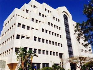 משרדים להשכרה, גוש עציון 11, גבעת שמואל
