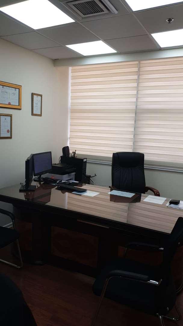 משרדים להשכרה, שדרות פל ים, חיפה