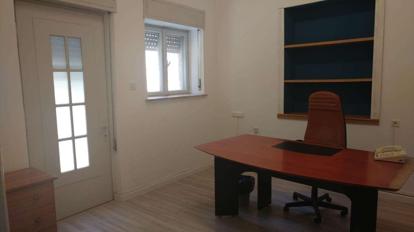 משרדים להשכרה, אוסישקין, ירושלים