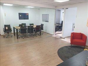משרדים השכרה בתל אביב יפו ריב''ל