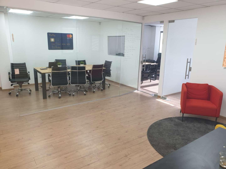 משרדים להשכרה, ריב''ל, תל אביב יפו
