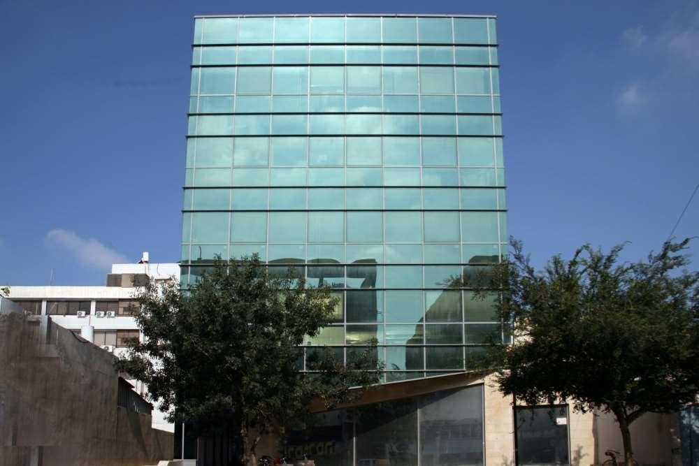 משרדים להשכרה, שטיבל 4, תל אביב ...
