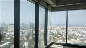 משרדים להשכרה, דרך מנחם בגין, תל אביב יפו