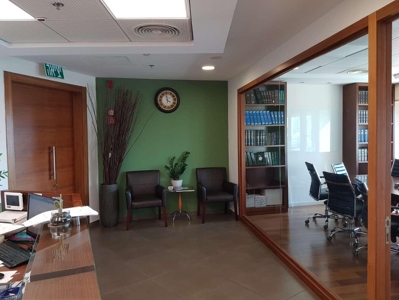 משרדים להשכרה, וייצמן, תל אביב יפו