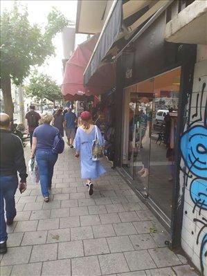 חנויות להשכרה, המלך ג'ורג', תל אביב יפו