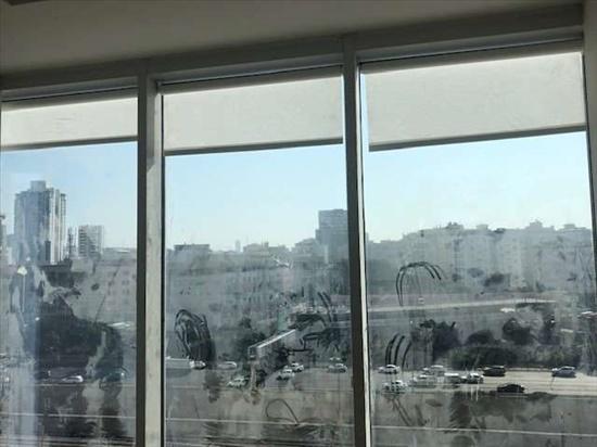 משרדים השכרה בתל אביב יפו דרך בגין 150