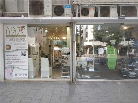 חנויות השכרה בתל אביב יפו דיזנגוף