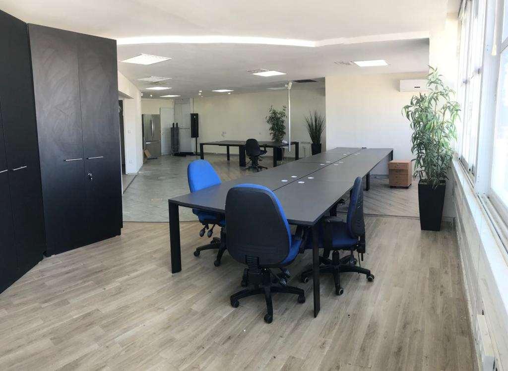 משרדים להשכרה, יצחק שדה, תל אביב...