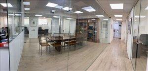 משרדים השכרה בתל אביב יפו דרך השלום 7