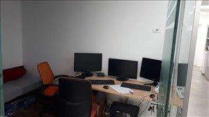 משרדים להשכרה, יגאל אלון, תל אביב