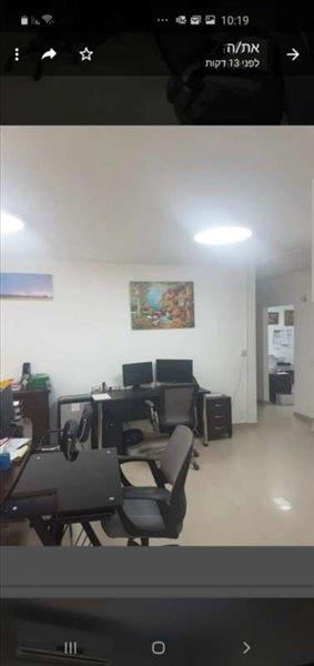 משרדים להשכרה, אלי כהן 64, קריית עקרון