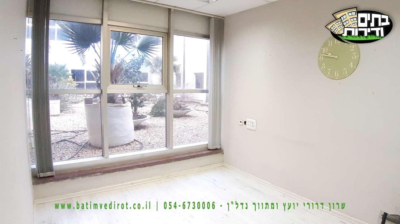 משרדים להשכרה, החומה, ראשון לציון