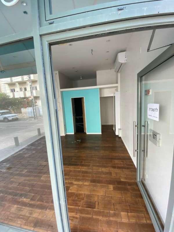חנויות להשכרה, בזל 2, תל אביב יפו