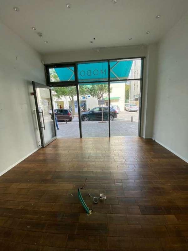 תמונה 2 ,חנויות להשכרה בזל 2  תל אביב יפו