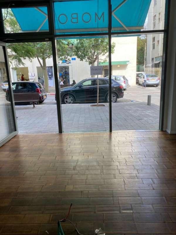 תמונה 3 ,חנויות להשכרה בזל 2  תל אביב יפו