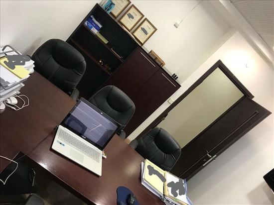 משרדים השכרה בהוד השרון טווס 1